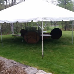 Photo of Tents Unlimited - Torrington CT United States. 30 x 30 tent & Tents Unlimited - 11 Photos - Party Supplies - 1695 E Main St ...