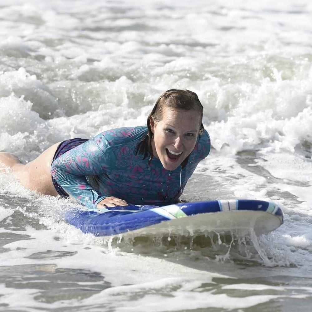 Pura Vida Surf School: 12 Minutemen Cswy, Cocoa Beach, FL