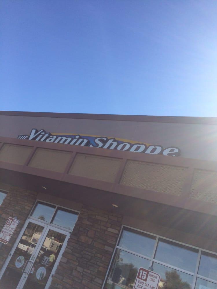 24 The Vitamin Shoppe Jobs in Phoenix, AZ