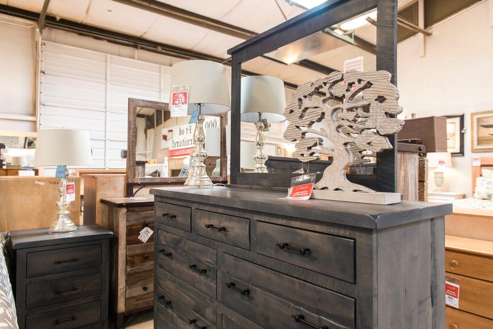 Woody's Furniture: 835 Us-64, Apex, NC