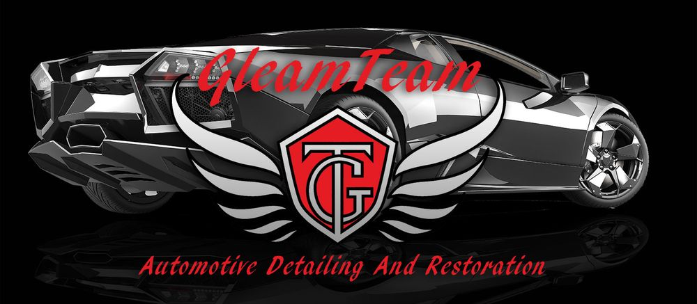 Gleam Team Auto Detailing and Restoration