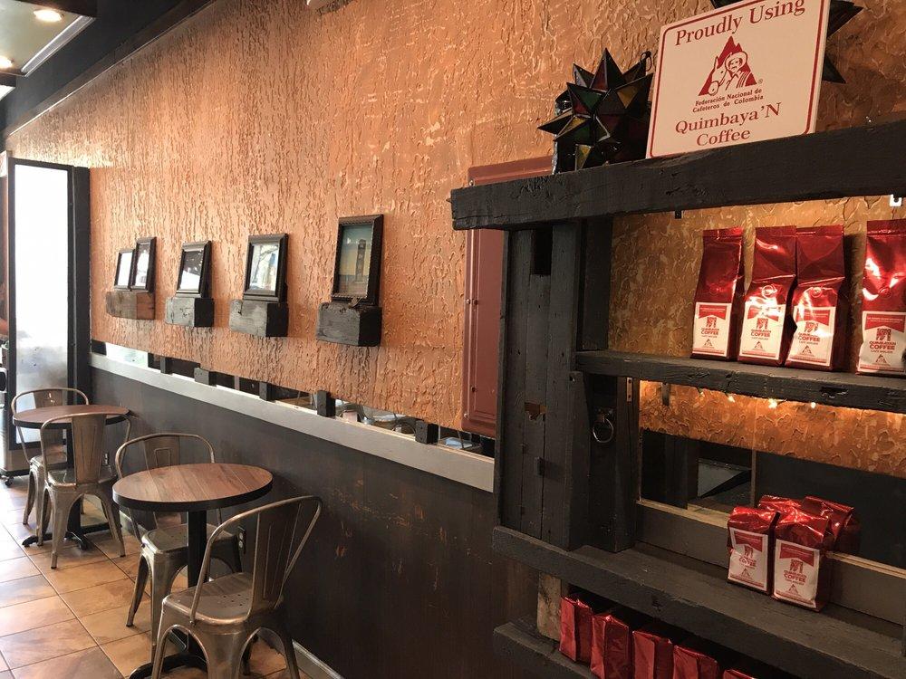 Cafe Via Espresso Astoria Ny