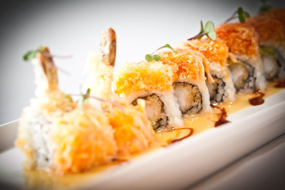 Sumo Sushi and Japanese Fusion: 3174 W Tilghman St, Allentown, PA