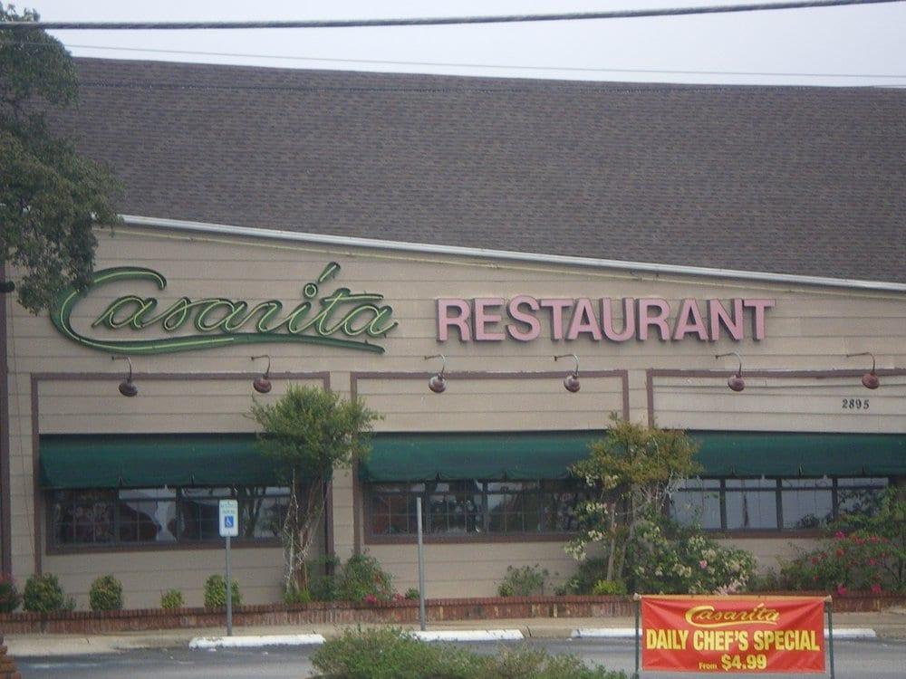 Mexican Restaurants In Gruene Tx
