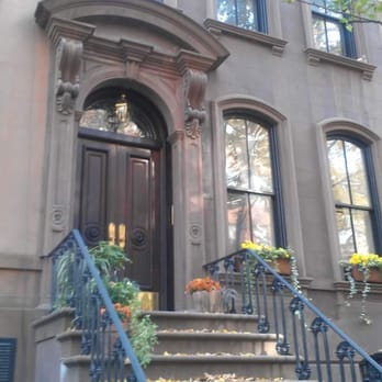 Photo Of Carrie Bradshaw S Apartment New York Ny United States The Most