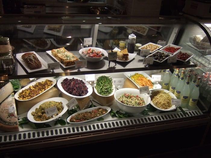Zanzibar Cafe San Diego Ca