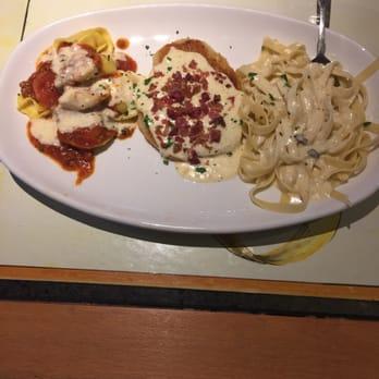 photo of olive garden italian restaurant huntsville tx united states northern tour - Olive Garden Huntsville