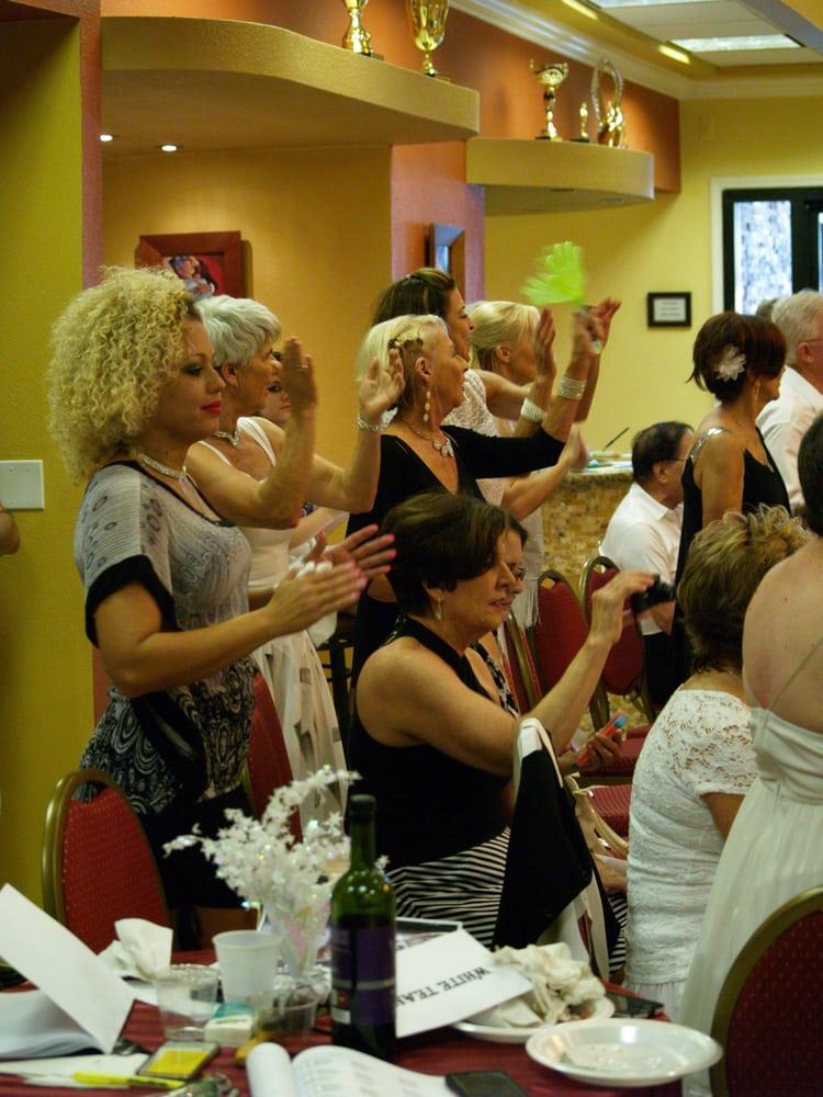 Magic Dance Club: 2100 E Bay Dr, Largo, FL