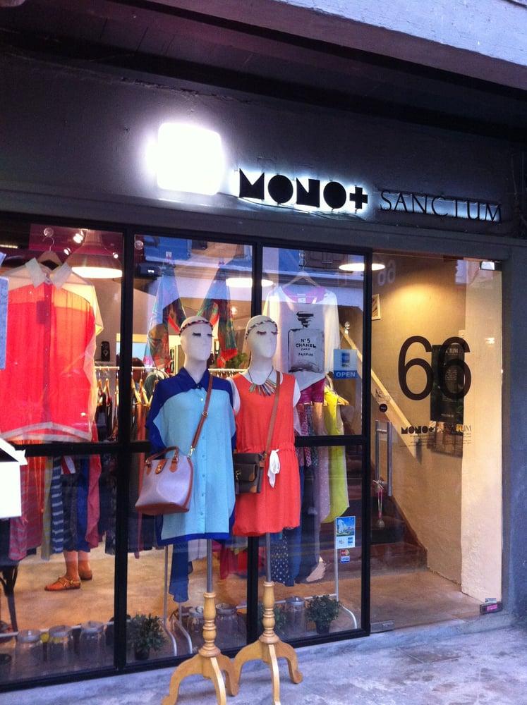 Mono+