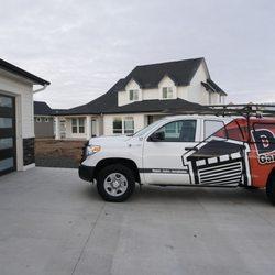 Photo Of D L Garage Doors Boise Id United States