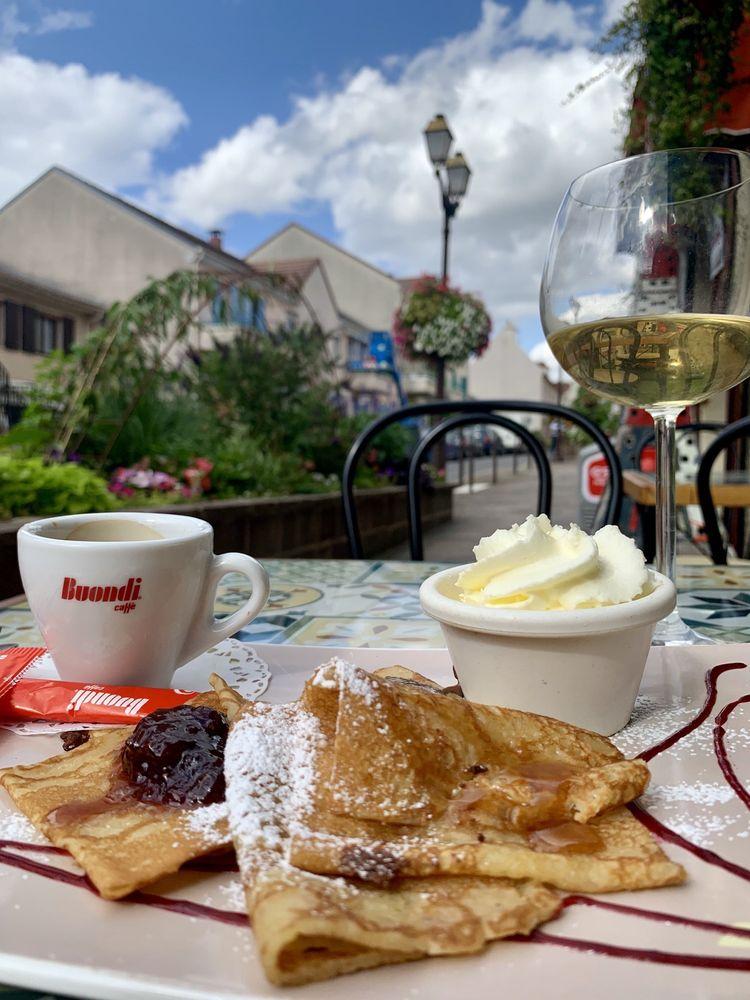 Aux Trois Gourmands - Roissy en France