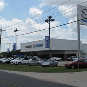 Great ... Photo Of Diamond Mazda   Baton Rouge, LA, United States. Baton Rougeu0027s  Oldest ...