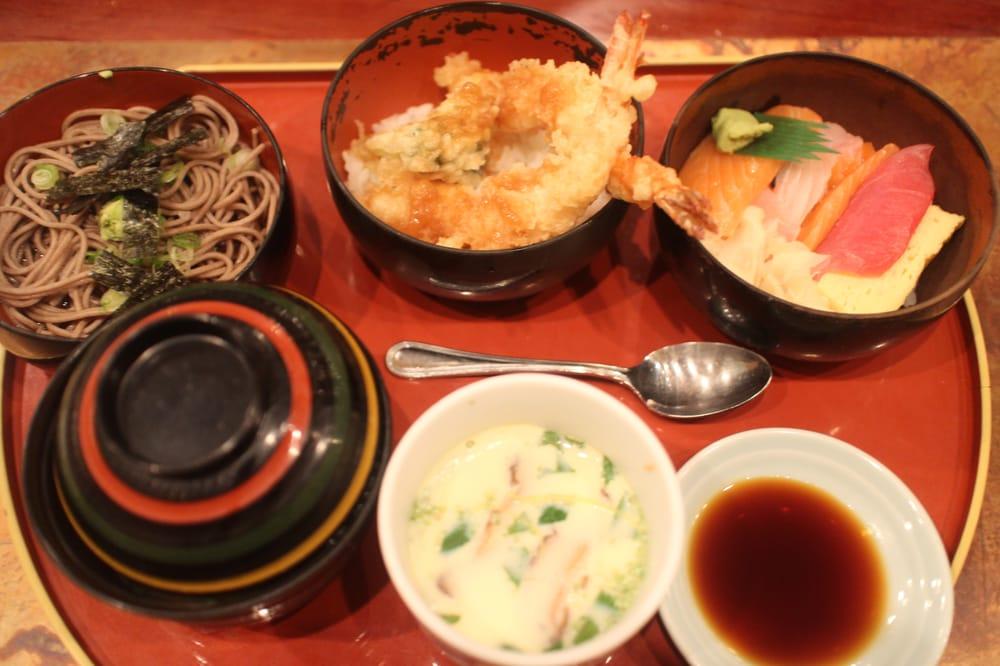 Wajima Japanese Restaurant
