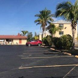 Photo Of Tahitian Inn Motel Fort Myers Beach Fl United States