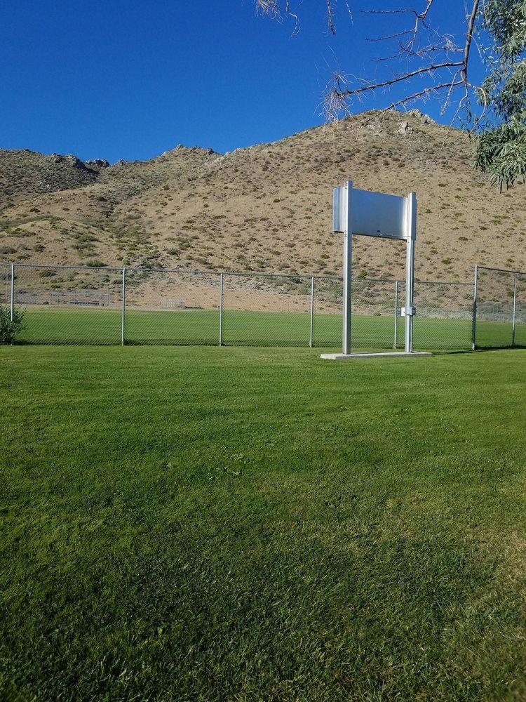 Antelope Valley Park: 399 Mule Deer Rd, Coleville, CA
