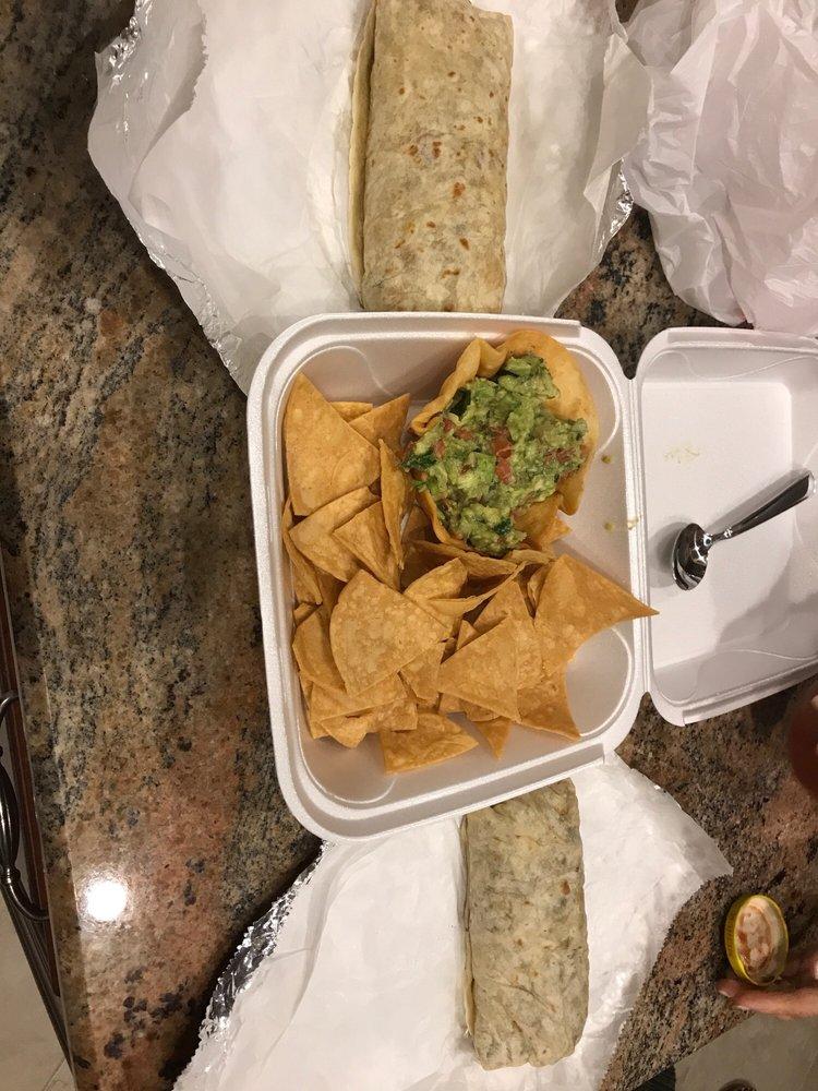 Taco Vazquez