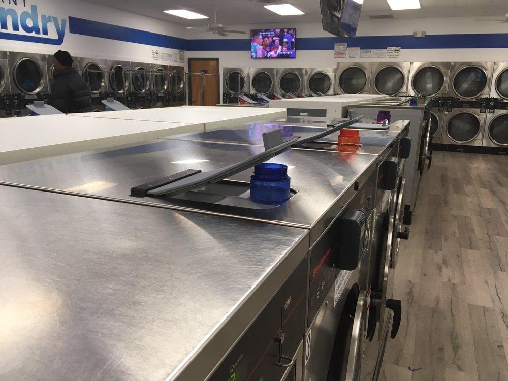 Tarrant Laundry: 2455 Ascension Blvd, Arlington, TX