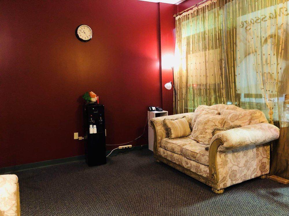 McDonough Massage: 2021 Jonesboro Rd, McDonough, GA