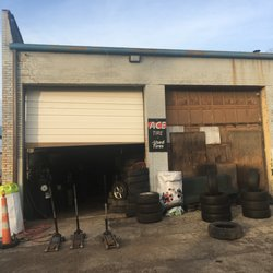 Used Tires Akron Ohio >> Ace Tire 10 Photos Tires 465 N Main St Akron Oh Phone