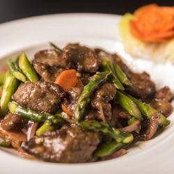 Asian street meat tnx double