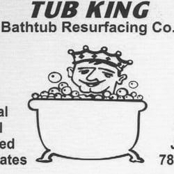 Photo Of Tub King Refinishing   Wakefield, MA, United States. Company Logo