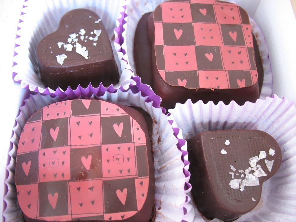 Untamed Confections: 2221 E Frontage Rd, Tubac, AZ