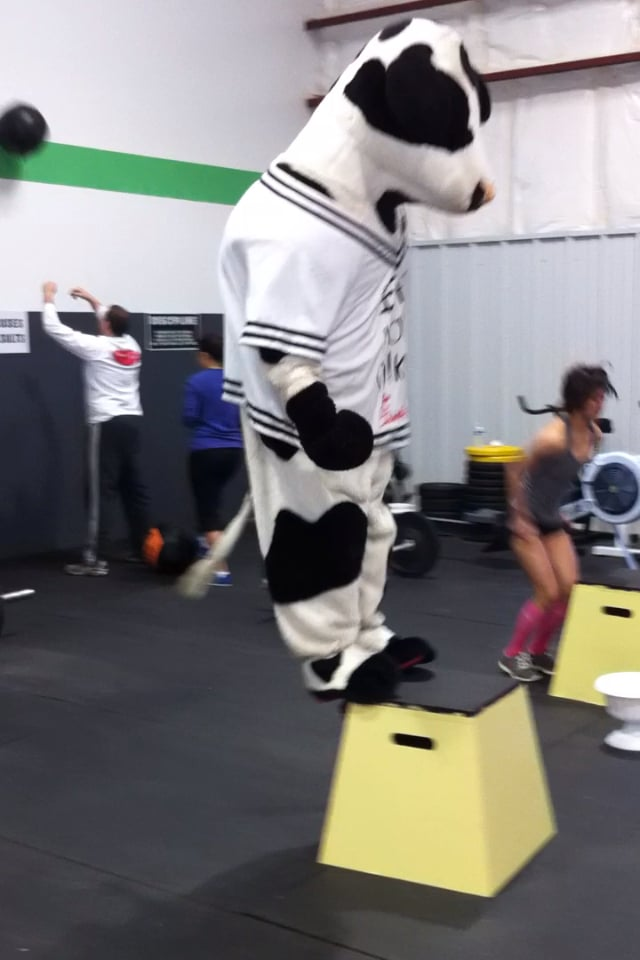 CrossFit Iconz