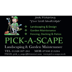 Pick a scape landscaping garden maintenance gardeners lincoln photo of pick a scape landscaping garden maintenance lincoln united kingdom reheart Gallery