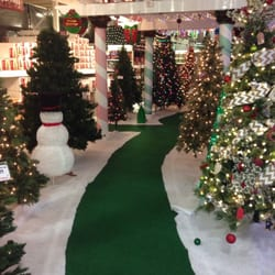 photo of menards saint ann mo united states winter wonderland