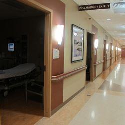 St. Anthony\'s Hospital - Emergency Center - Emergency Rooms - 1200 ...