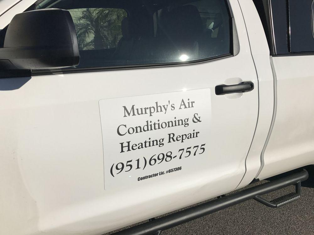 Murphy's Air Conditioning Repair