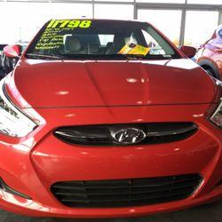 Gates Hyundai - Auto Repair - 6000 Atwood Dr, Richmond, KY - Phone