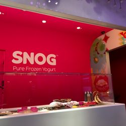 Snog london dating time