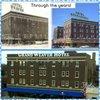 Grand Weaver Hotel: 1800 Stone St, Falls City, NE