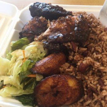 Fireside Caribbean Restaurant Ga
