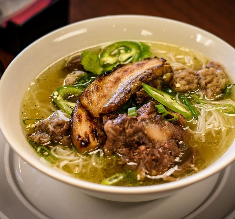 Wicked Pho: 12102 Montwood Dr, El Paso, TX