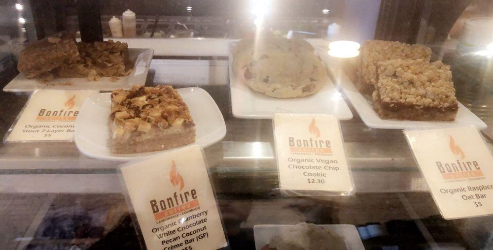 Bonfire Coffee: 433 Main St, Carbondale, CO
