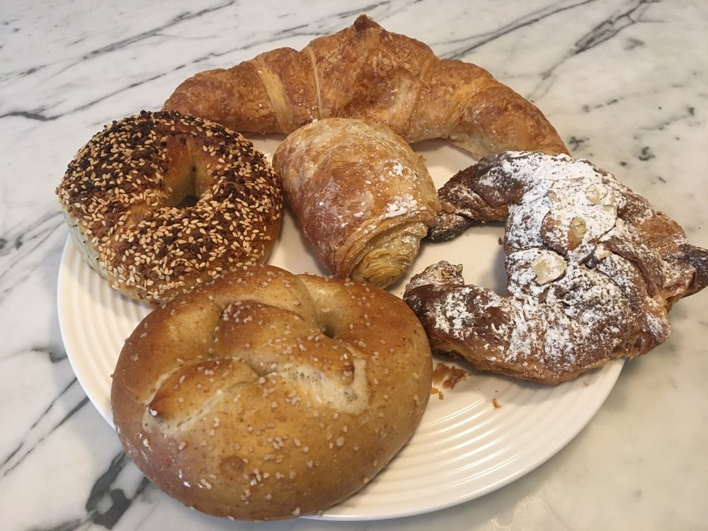 Four Worlds Bakery