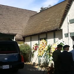 Photo Of Oak Hill Funeral Home U0026 Memorial Park   San Jose, CA, United