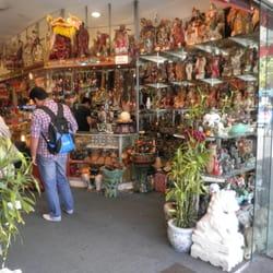 Leung wai kee buddhist craft joss sticks trading co for K decorations trading