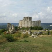 Château Gaillard - 25 Photos - Landmarks & Historical Buildings ...