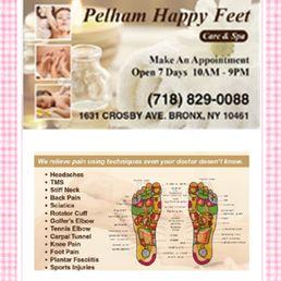 happy feet massage nyc Geraldton