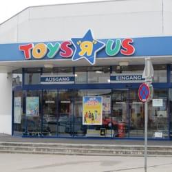 Toysrus Spielwaren Mariazeller Str 120 St Pölten