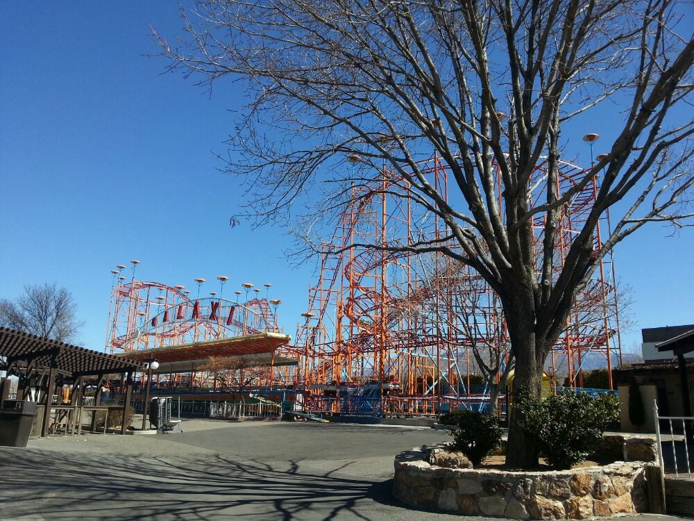 Cliff's Amusement Park - 113 Photos & 54 Reviews ...
