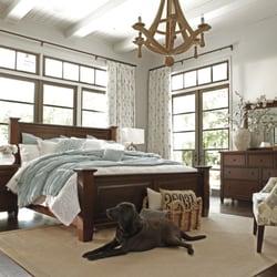 ashley homestore 57 photos 25 reviews furniture stores 4820 b broadway tyler tx. Black Bedroom Furniture Sets. Home Design Ideas