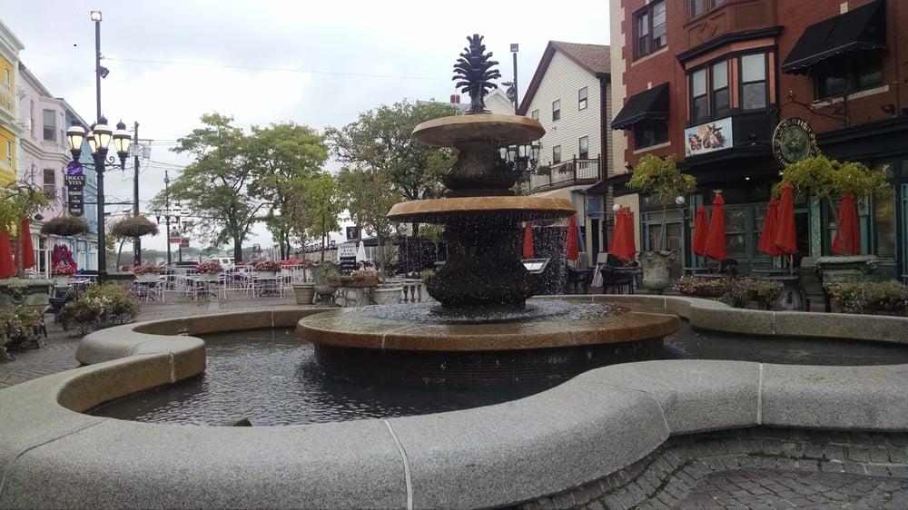 Sabin St Providence Rhode Island