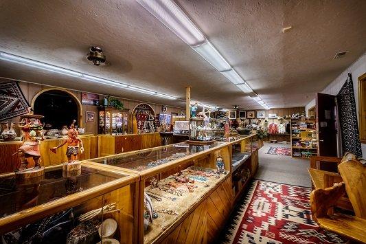 Blue Mountain RV & Trading: 1930 S Main St, Blanding, UT