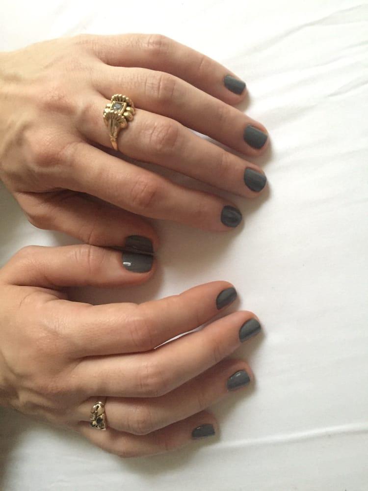The best manicure i have had in dc yelp - Aveda salon washington dc ...