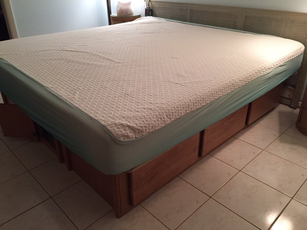 Waterbeds Futons And Beyond - Mattresses - 1522 E Commercial Blvd ...
