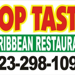 Top Taste Carribean Restaurant Yelp